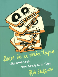 Love is a Mixtape