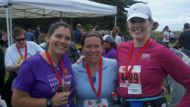 See Jane Run Finishers