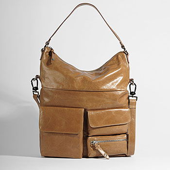Hobo Bag's Explorer Purse