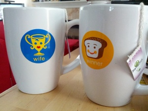 Cutest Coffee mugs